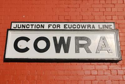 Cowra