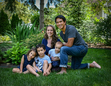 Miguel Family 8/6/2020