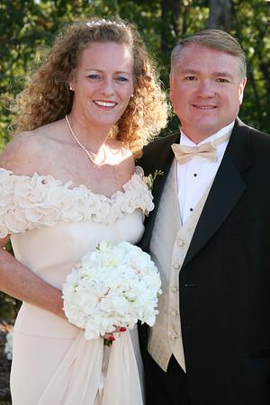West-Eaker Wedding