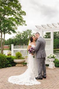 Nicole & Stephen's Wedding