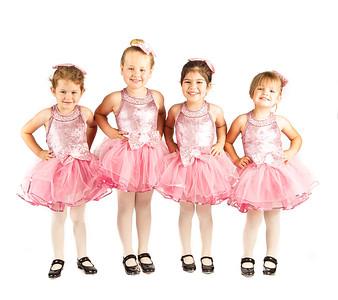 Dancing Little Stars | Tallahassee Dance