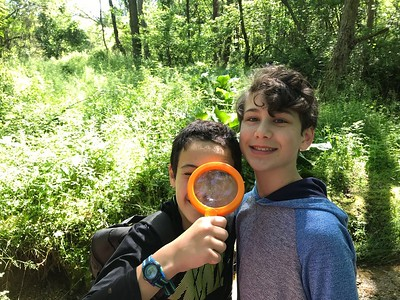 TEVA 6th Grade Trip 2019