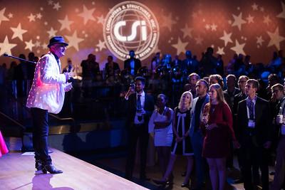A CSi celebration at the NCSEA Summit - Disneyland California - November 2019