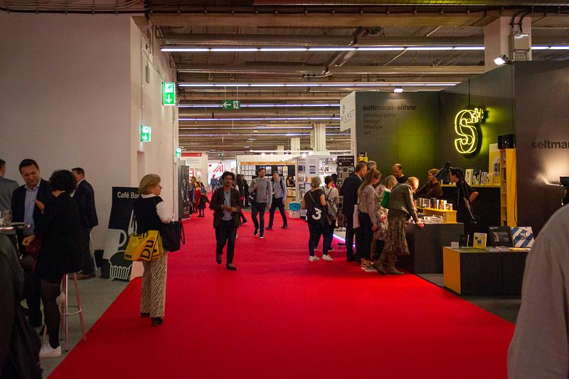 Janetts Meinung auf der Frankfurter Buchmesse 2019