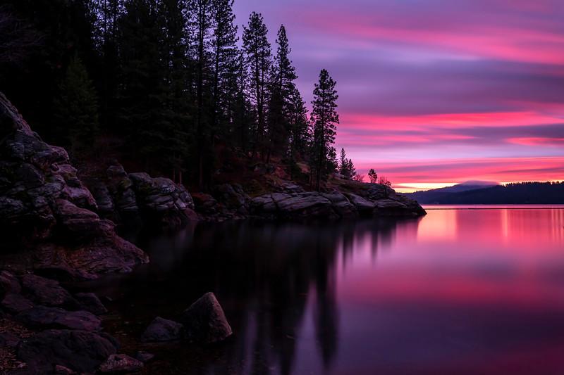 ~Apocalyptic Sunset~