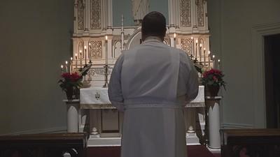 Benediction Clip