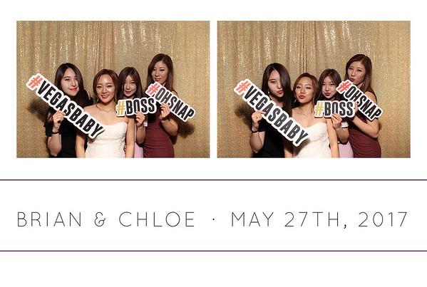Brian & Chloe Wedding