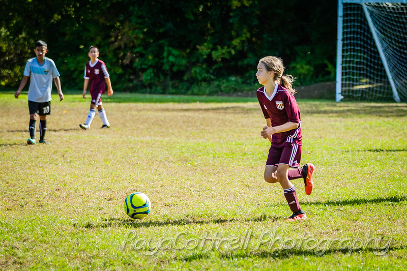 Scarsdale Lille Vs. Rivertowns United BO7 Wild Boars