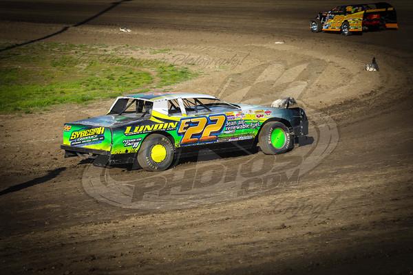 2017 Casino Speedway Test and Tune
