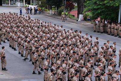 Anniversary Academy De Policia Militar Minas Gerais