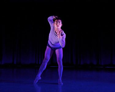 Dancer Benefit  September 2014