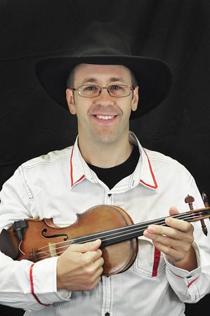 Saline Fiddlers 2012-2013 individual