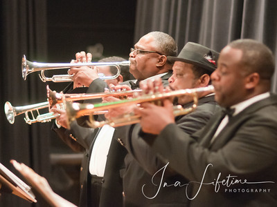 Kashmere Reunion Stage Band