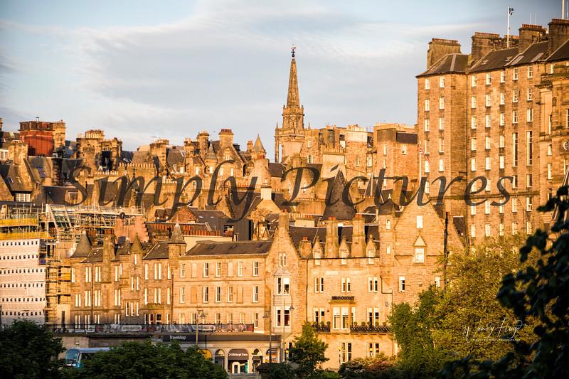 Edinburgh  (23)