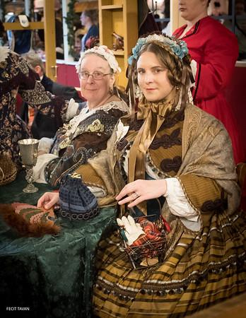 2018 Dickens Fair