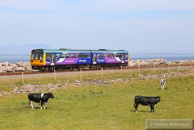 2015 - Northern Rail