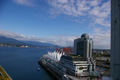 NA Trip - Vancouver