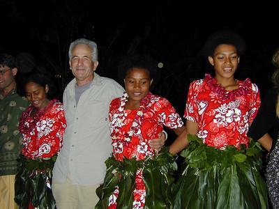 2002 Tonga & Fiji
