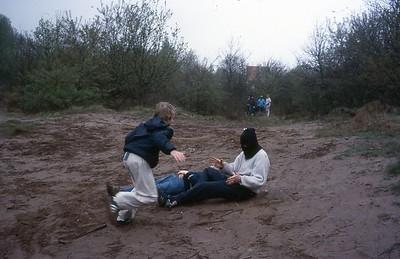 1985-1986 - Weekend - VIK - Male