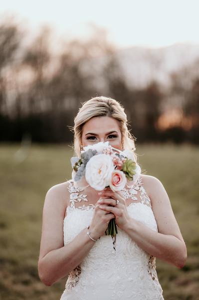 Aeriel Bridal