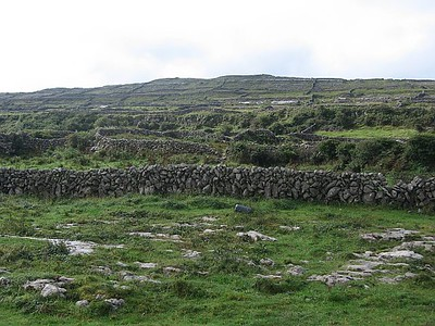 Ireland - August 2008