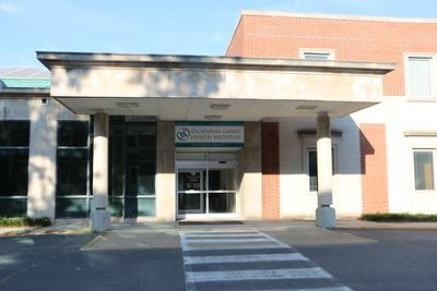 (Former) Parkland Memorial Hospital-2019