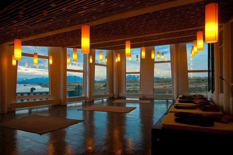 Remota Lodge, Chile