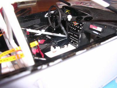 Ford Focus 1999 WRC WIP (LW)