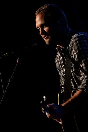 APU Jars of Clay - Andrew Ripp - Dave Barnes