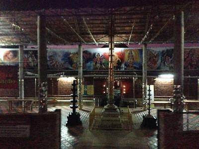 Sree Ayyappa Temple - Cherupuzha