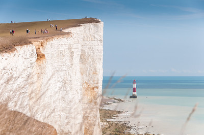 Beachy Head 2016