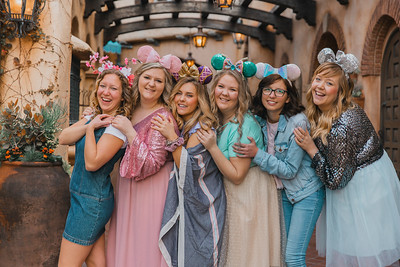 Disney Girls Trip 2019