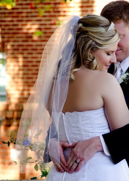 Aycock Wedding