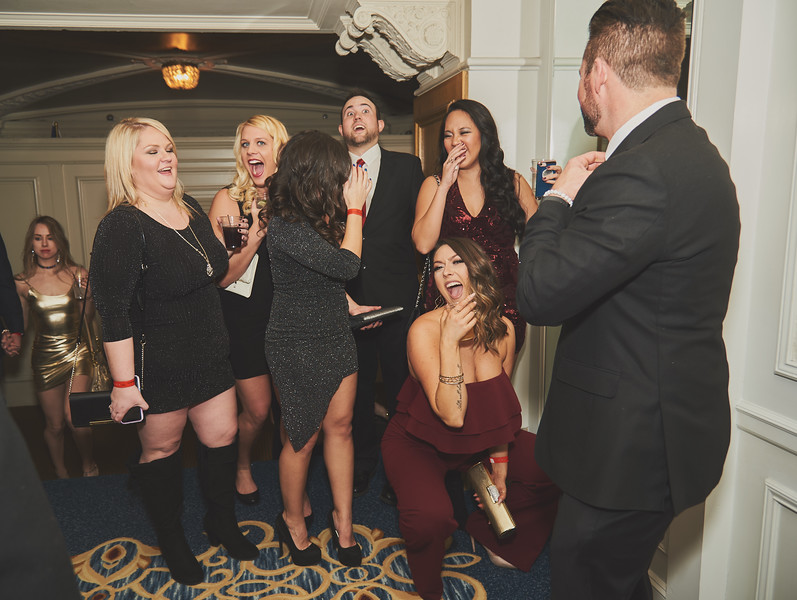 New Year's Eve Party - The Drake Hotel 2018 - Chicago Scene (381).jpg