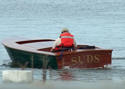 St. Michaels Boat Show 20June2015