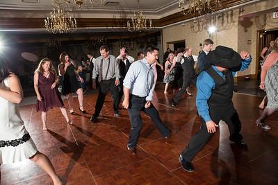 10LS General Dancing | Reception