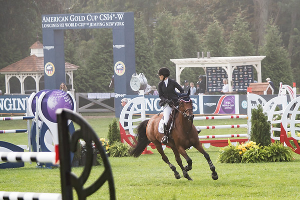 2017 Gold Cup - Saturday