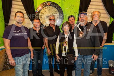 Little  River Band Meet and Greet 2019