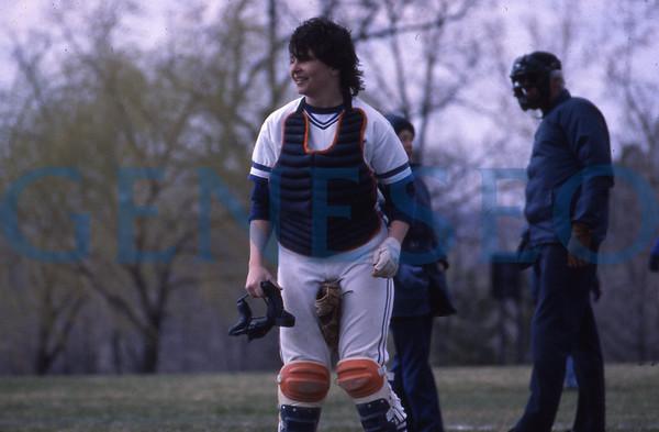 Women's Softball Across the 1980s
