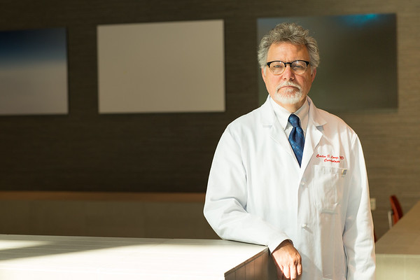 Dr. Carlin Long: 9.05.17