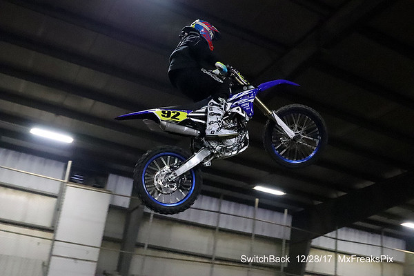 SwitchBack indoor 12/28/17