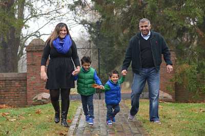 Wadhawan Family Fall 2013