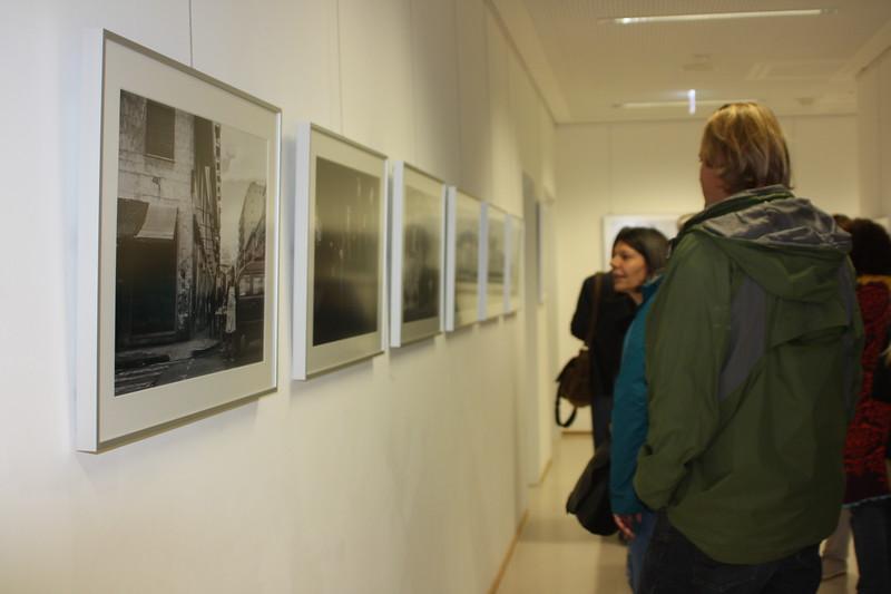 Veranstaltungsbilder (Foto: Chris Becker)