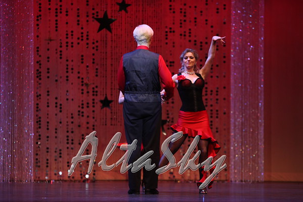 DANCE AMONG THE STARS - 03-23-13 - ACT 2