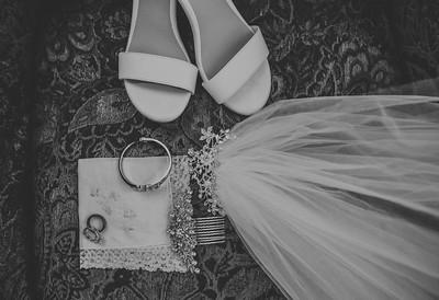 Allissa + Zack Wedding