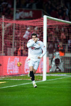 Sevilla FC-Valencia CF 09-10