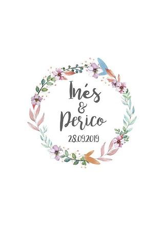 Inés & Perico - 28 septiembre 2019