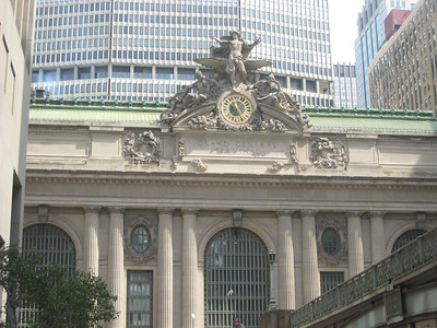New York City, August 2012!