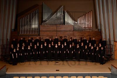 13037 Collegiate Chorale in Schuster Hall 2-3-14