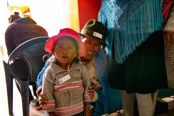 2018 Ecuador, Timmy Global Health